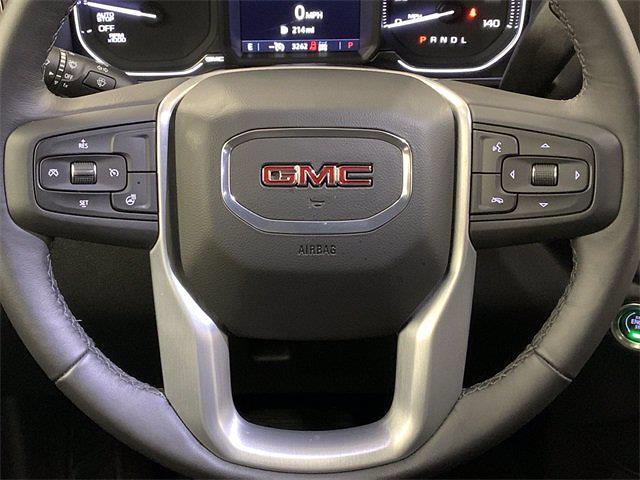 2021 GMC Sierra 1500 Double Cab 4x4, Pickup #21G611 - photo 14