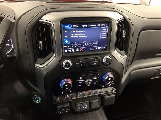 2021 GMC Sierra 1500 Double Cab 4x4, Pickup #21G611 - photo 17