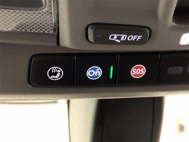 2021 GMC Sierra 1500 Double Cab 4x4, Pickup #21G611 - photo 26