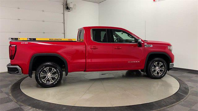 2021 GMC Sierra 1500 Double Cab 4x4, Pickup #21G611 - photo 1