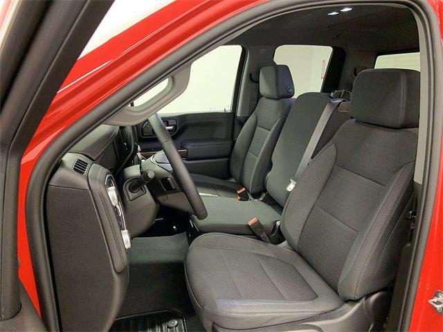 2021 GMC Sierra 1500 Double Cab 4x4, Pickup #21G611 - photo 9