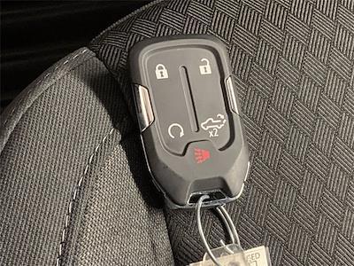 2021 GMC Sierra 1500 Double Cab 4x4, Pickup #21G611 - photo 27