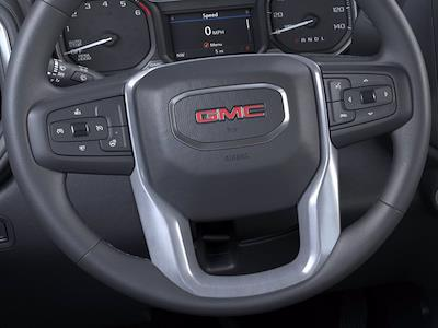 2021 GMC Sierra 1500 Crew Cab 4x4, Pickup #21G612 - photo 15