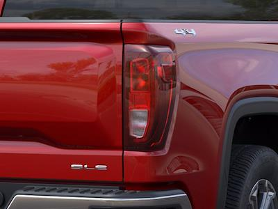 2021 GMC Sierra 1500 Crew Cab 4x4, Pickup #21G612 - photo 8