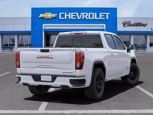 2021 GMC Sierra 1500 Crew Cab 4x4, Pickup #21G687 - photo 1