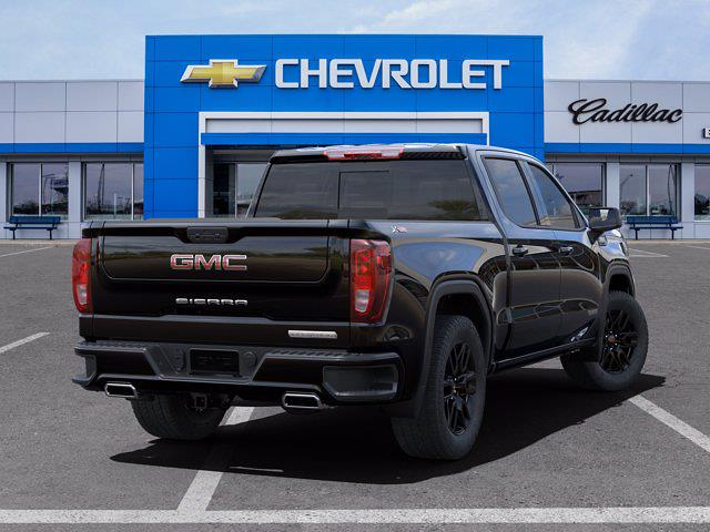 2021 GMC Sierra 1500 Crew Cab 4x4, Pickup #21G690 - photo 1