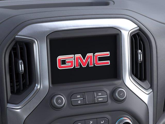 2021 GMC Sierra 1500 Crew Cab 4x4, Pickup #21G691 - photo 17