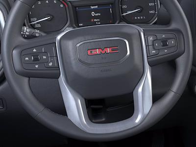 2021 GMC Sierra 1500 Crew Cab 4x4, Pickup #21G691 - photo 16