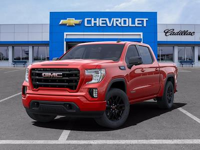 2021 GMC Sierra 1500 Crew Cab 4x4, Pickup #21G691 - photo 6