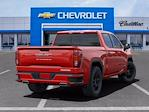 2021 GMC Sierra 1500 Crew Cab 4x4, Pickup #21G691 - photo 2