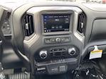 2021 GMC Sierra 3500 Double Cab 4x4, Reading Classic II Steel Service Body #21G696 - photo 14