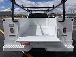 2021 GMC Sierra 3500 Double Cab 4x4, Reading Classic II Steel Service Body #21G696 - photo 28
