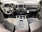 2021 GMC Sierra 3500 Double Cab 4x4, Reading Classic II Steel Service Body #21G696 - photo 4