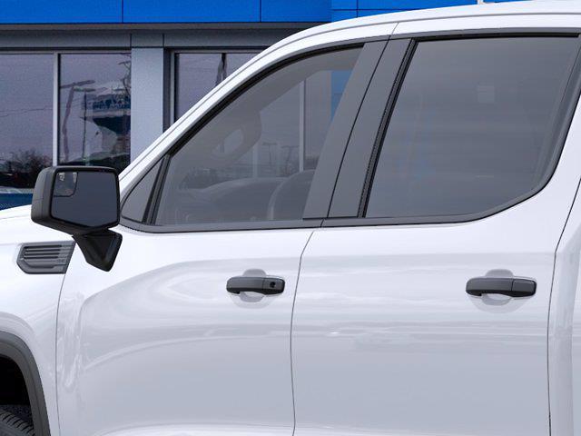 2021 GMC Sierra 1500 Crew Cab 4x4, Pickup #21G710 - photo 11
