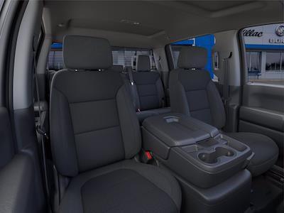2021 GMC Sierra 1500 Crew Cab 4x4, Pickup #21G710 - photo 14
