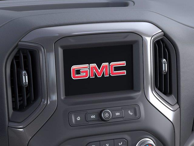2021 GMC Sierra 1500 Crew Cab 4x4, Pickup #21G711 - photo 17