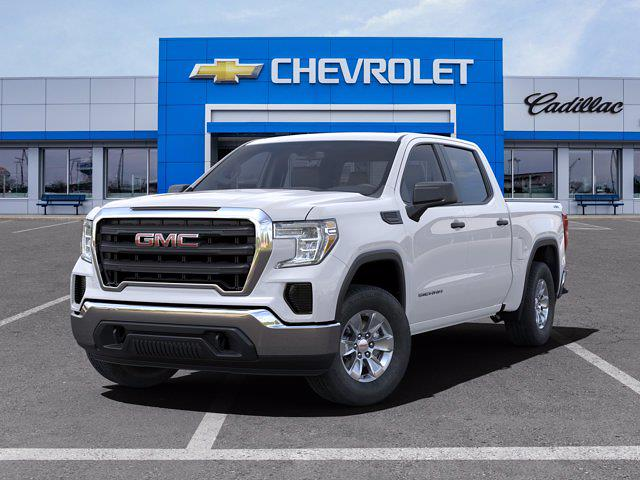 2021 GMC Sierra 1500 Crew Cab 4x4, Pickup #21G711 - photo 6