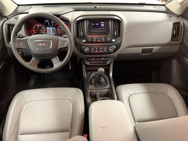 2016 GMC Canyon Extended Cab 4x2, Pickup #21G756A - photo 6