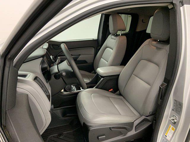 2016 GMC Canyon Extended Cab 4x2, Pickup #21G756A - photo 11