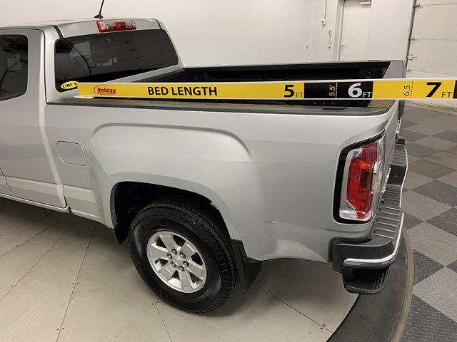 2016 GMC Canyon Extended Cab 4x2, Pickup #21G756A - photo 25