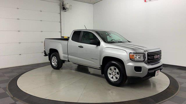 2016 GMC Canyon Extended Cab 4x2, Pickup #21G756A - photo 29