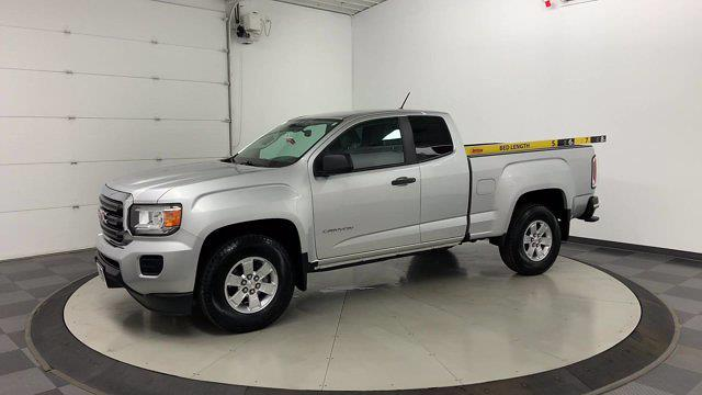 2016 GMC Canyon Extended Cab 4x2, Pickup #21G756A - photo 31