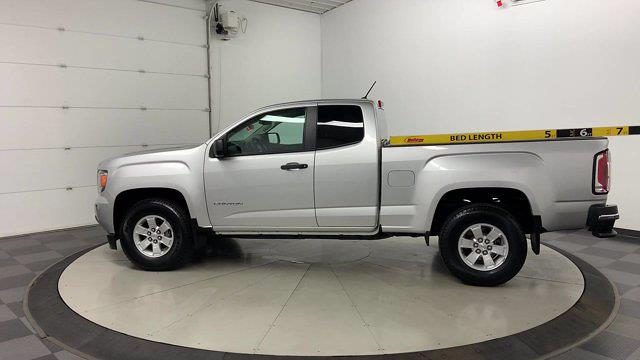 2016 GMC Canyon Extended Cab 4x2, Pickup #21G756A - photo 3