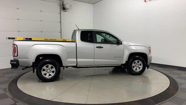 2016 GMC Canyon Extended Cab 4x2, Pickup #21G756A - photo 32