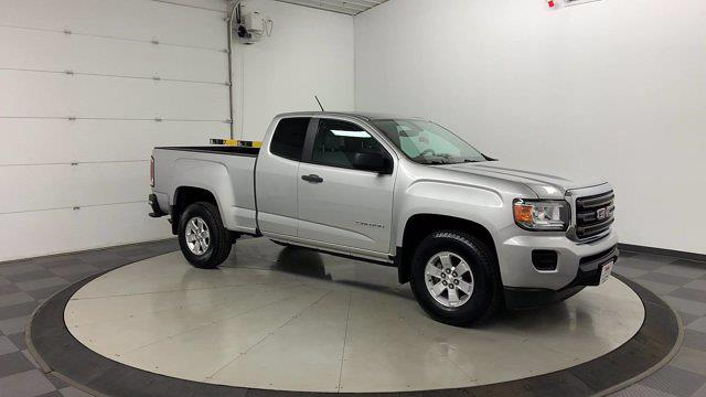 2016 GMC Canyon Extended Cab 4x2, Pickup #21G756A - photo 33