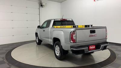 2016 GMC Canyon Extended Cab 4x2, Pickup #21G756A - photo 4
