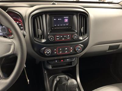 2016 GMC Canyon Extended Cab 4x2, Pickup #21G756A - photo 17