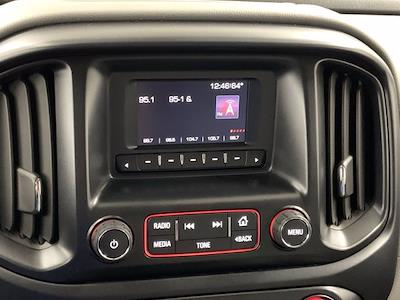 2016 GMC Canyon Extended Cab 4x2, Pickup #21G756A - photo 18