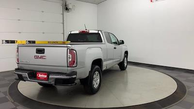 2016 GMC Canyon Extended Cab 4x2, Pickup #21G756A - photo 2