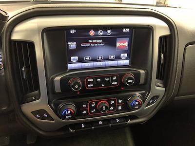 2014 GMC Sierra 1500 Crew Cab 4x4, Pickup #21G795A - photo 17