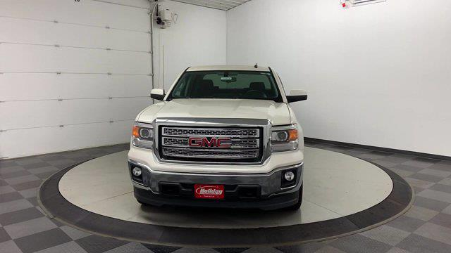 2014 GMC Sierra 1500 Crew Cab 4x4, Pickup #21G805B - photo 33