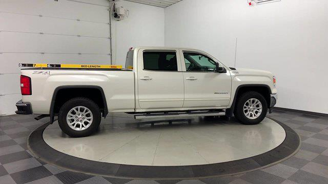2014 GMC Sierra 1500 Crew Cab 4x4, Pickup #21G805B - photo 36