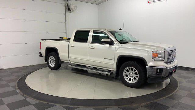 2014 GMC Sierra 1500 Crew Cab 4x4, Pickup #21G805B - photo 37