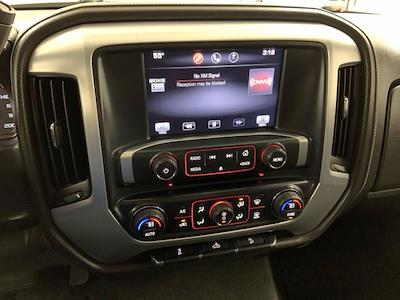 2014 GMC Sierra 1500 Crew Cab 4x4, Pickup #21G805B - photo 17