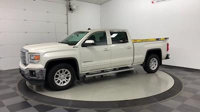 2014 GMC Sierra 1500 Crew Cab 4x4, Pickup #21G805B - photo 34