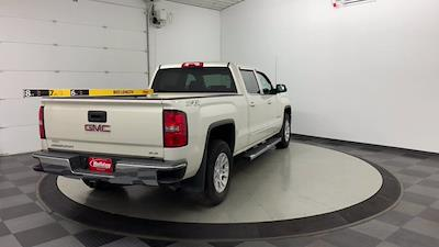 2014 GMC Sierra 1500 Crew Cab 4x4, Pickup #21G805B - photo 2