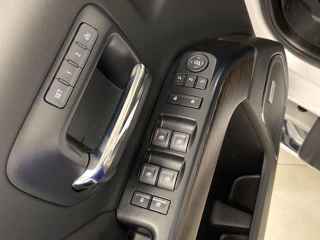 2019 GMC Sierra 3500 Crew Cab 4x4, Pickup #21G822A - photo 12