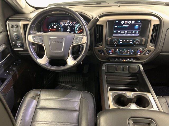 2019 GMC Sierra 3500 Crew Cab 4x4, Pickup #21G822A - photo 18