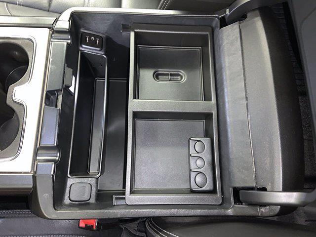 2019 GMC Sierra 3500 Crew Cab 4x4, Pickup #21G822A - photo 30