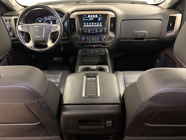 2019 GMC Sierra 3500 Crew Cab 4x4, Pickup #21G822A - photo 6