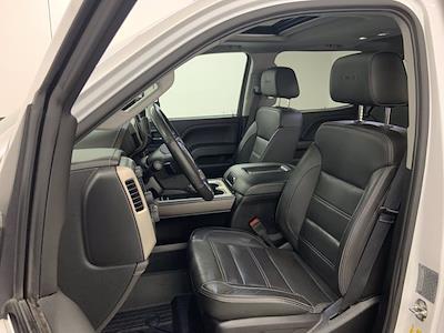 2019 GMC Sierra 3500 Crew Cab 4x4, Pickup #21G822A - photo 14