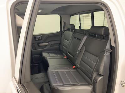 2019 GMC Sierra 3500 Crew Cab 4x4, Pickup #21G822A - photo 16
