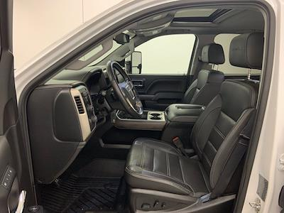 2019 GMC Sierra 3500 Crew Cab 4x4, Pickup #21G822A - photo 5