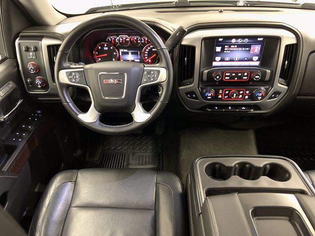 2015 Sierra 1500 Crew Cab 4x4,  Pickup #21G897A - photo 15