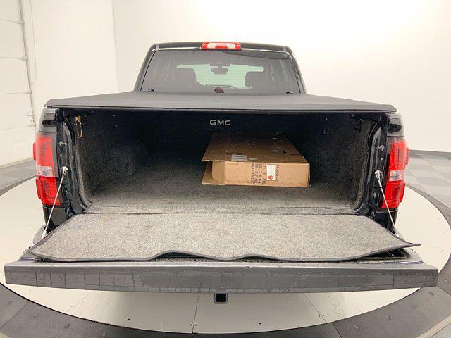 2015 Sierra 1500 Crew Cab 4x4,  Pickup #21G897A - photo 31