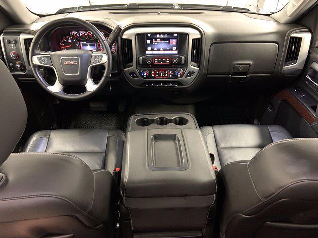 2015 Sierra 1500 Crew Cab 4x4,  Pickup #21G897A - photo 5